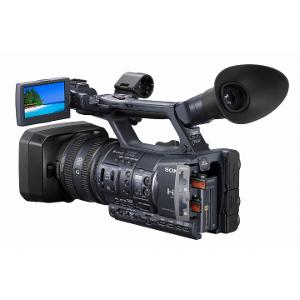 Sony Handycam HDR-AX2000E - kamera AVCHD z dwoma gniazdami kart pamięci