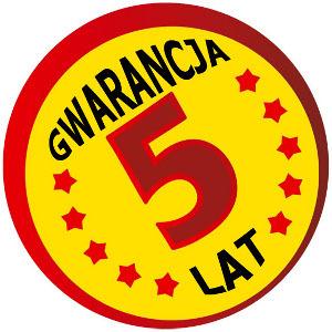 FOMEI rozszerza bezpłatną gwarancję do 5 lat - objęto lampy Digitalis, Digitalis PRO, Digital PRO, Digital PRO X