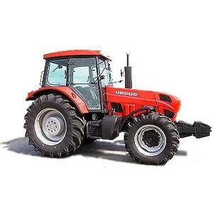 Uchwyć Ursusa, czyli konkurs fotograficzny poświęcony traktorom