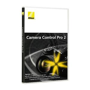 Zdalne sterowanie w nowej wersji - Nikon Camera Control Pro 2.7.1
