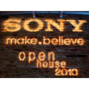 Konferencja Sony 2010