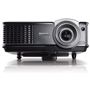 BenQ MP525P - kolejny ekologiczny i ekonomiczny projektor