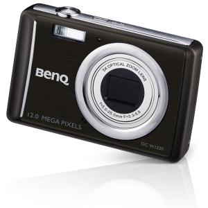 BenQ W1220 - kompakt z szerokim kątem i 5-krotnym zoomem optycznym