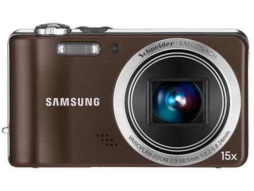Samsung kompakt