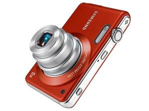 Kolejne kompakty od firmy Samsung - ST60 i ST70