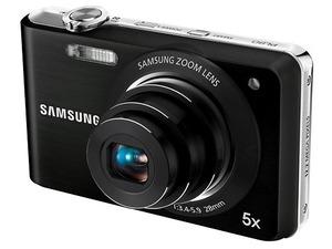 Kompakt firmy Samsung w klasie ekonomicznej - PL80