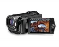 VIXIA - nowa linii kamer HD Canona