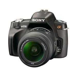 Sony DSLR-A230 wycofany z produkcji?