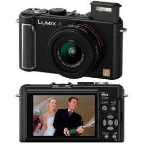 Szykują się nowości od Panasonica - następca LX3 na PMA?