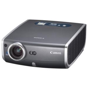Projektory od Canona - XEED SX7 Mark II, LV-7280 i LV-8215