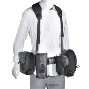 Kata Auxiliary System - system transportowy dla aktywnych fotografów