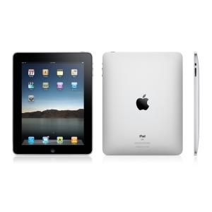 Apple iPad - czy ma coś wspólnego z fotografią?