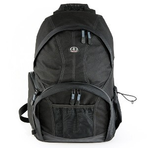 Tamrac Aero Speed Pack 75 model 3375 - test małego, ale pojemnego plecaka