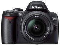 Recenzja: Nikon D40X