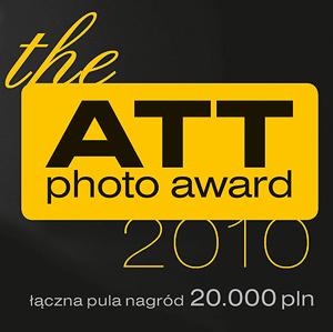 ATT PHOTO AWARD - konkurs fotograficzny dla profesjonalistów