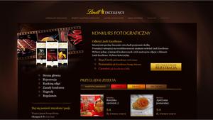 Olympus i Lindt w czekoladowym Konkursie Excellence