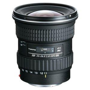 """Tokina AT-X 116 PRO DX"""" 11-16 mm F/2,8 z mocowaniem Sony Alfa już w tym miesiącu"""