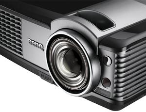 BenQ MP525ST - projektor Short Throw dla edukacji, firmy i domu
