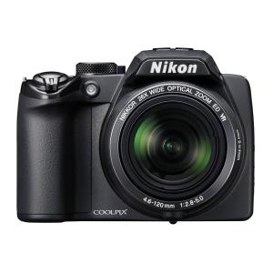 Nikon COOLPIX P100 - 26-krotny zoom optyczny i nagrywanie w Full HD