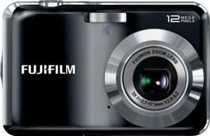 Fujifilm FinePix klasy A - seria kompaktów z wideo w HD