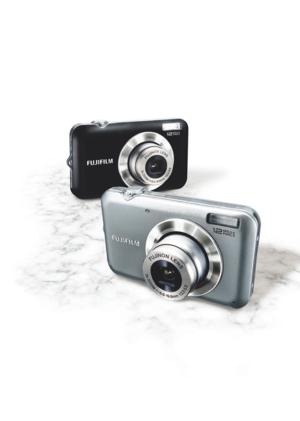 Fujifilm FinePix seria J - nowoczesne wzornictwo i wideo w jakości HD