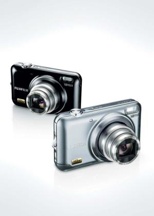 Fujifilm FinePix seria JZ - duże zoomy, rozdzielczości matryc i wideo w HD