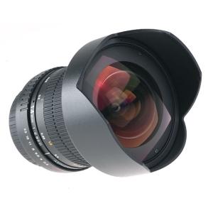 Samyang 14mm f/2.8 IF ED MC Aspherical już gotowy