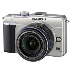 Olympus E-PL1 - zobacz nowego PENa w akcji na filmie reklamowym