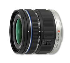 M.ZUIKO DIGITAL ED 9-18mm f/4.0-5.6 i M.ZUIKO DIGITAL ED 14-150mm f/4.0-5.6 - Olympus prezentuje nowe obiektywy
