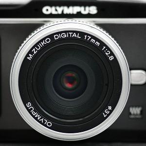 Olympus M.ZUIKO DIGITAL 17mm F2,8 - galeria zdjęć testowych