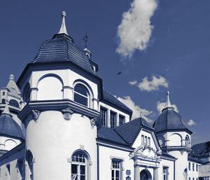 Warsztaty z Leszkiem Szurkowskim: Gdańsk, Sopot - spacery architektoniczne