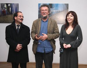 Urodziny Galerii Pauza cz. 2: