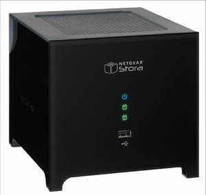 Netgear STORA - bank danych z dostępem przez internet