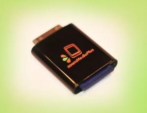 zoomIt, czyli czytnik kart SD dla iPhone