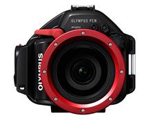 Olympus PT-EP01 obudowa podwodna dla PEN E-PL1