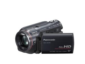 Panasonic HDC-SD700, HDC-TM700 i HDC-HS700 - trzy kamery z 3MOS i Full HD