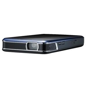 Samsung i8520 Halo - telefon z wbudowanym pikoprojektorem