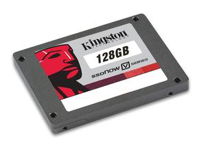 Kingston SSDNow z serii V szybsze i z technologią TRIM