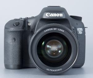 Canon EOS 7D - przykładowe zdjęcia