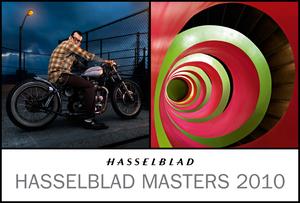 Hasselblad Masters Awards 2010 - zapisy do prestiżowego konkursu rozpoczęte