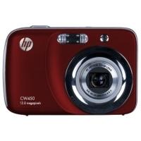 HP CW450 - tanie 12 megapikseli z czterokrotnym zoomem