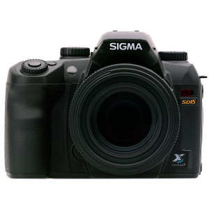 Sigma SD15 - lustrzanka z zaawansowaną matrycą ujawniona... ponownie