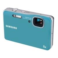 Samsung WP10 - wodoodporny kompakt