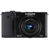 Samsung EX1 z jasnym obiektywem f/1.8-2.4