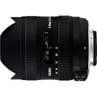 Sigma 8-16mm f/4.5-5.6 DC HSM - ultra-szerokokątny zoom dla lustrzanek APS-C