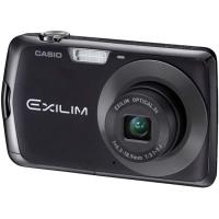 Casio Exilim EX-S7 - płaski kompakt dla amatorów