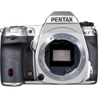 Pentax K-7 Silver
