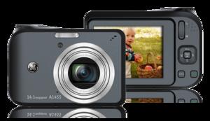 GE A1255 i GE A1455 - ostatnie dziś kompakty ze Smart Series o dobrym stosunku ceny do jakości