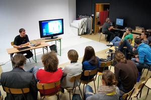 Targi Film Video Foto i Cyfrowa Kreacja Obrazu - minęło 5 lat