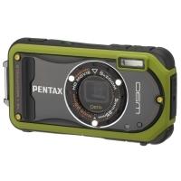 Pentax Optio W90 - odporny aparat dla podróżnika